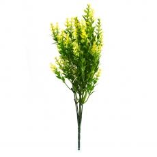 Flori Buchet WildLavander Galben