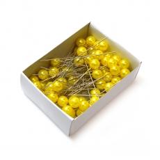 Ace 10mm x 6.5cm 50buc galben