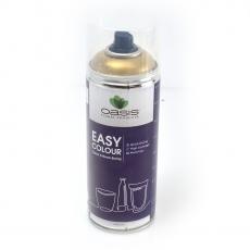 Spray Color Metallic Gold