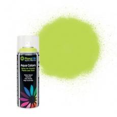 Spray Color FloraLife Yellow Green Verde deschis