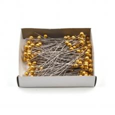 Ace 5mm x 5cm 144 buc auriu