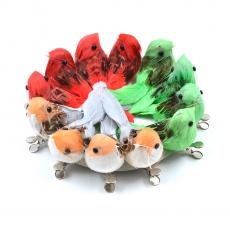 Set 12 vrabiute color model 193