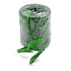 Rafie verde cu verde inchis