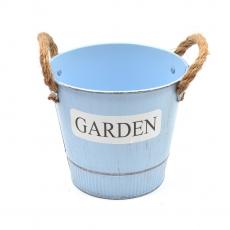 Ghiveci tabla Garden bleo