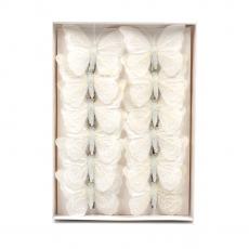 Set fluturi 8cm - 12buc 01006 1b 8