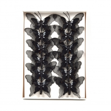 Set fluturi 8cm - 12buc 01209 8m