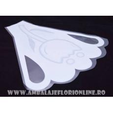 Ambalaj lalea alb C21-78