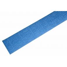 Hartie Creponata Floristica - Albastru Portelan Chinezesc - cod 615