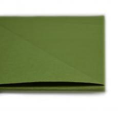 Hartie cerata verde kaki 20 coli